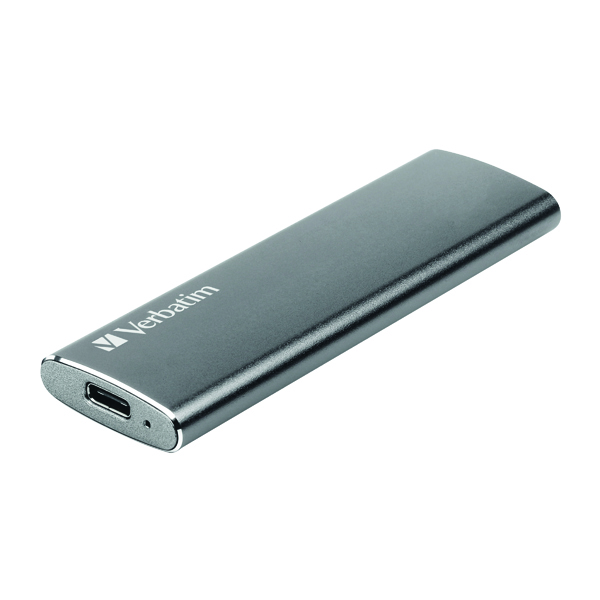 Verbatim Vx500 External Portable SSD USB 3.1 G2 240GB 47442