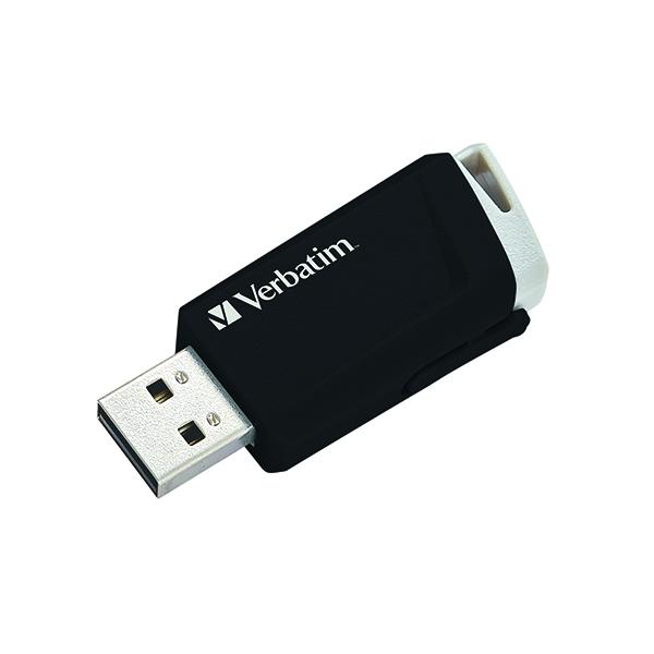 Verbatim Store and Click USB 3.2 32GB 49307