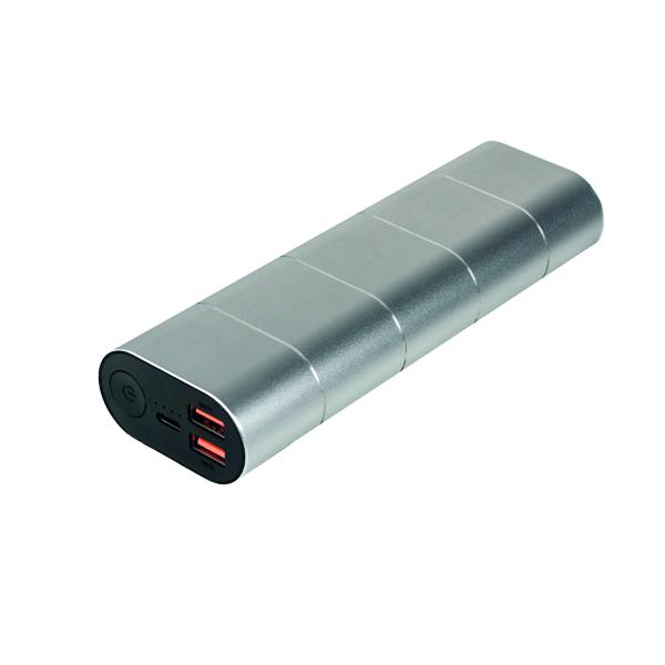 Verbatim Power Bar with Quick Charge 20000mAh 49574