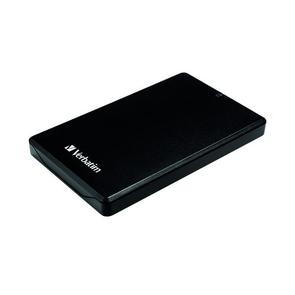 Verbatim Store n Go 2.5 inch Enclosure Kit USB 3.0 53100