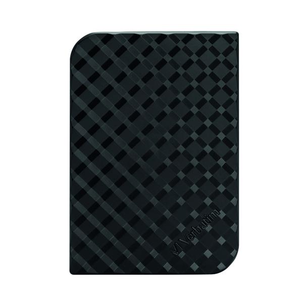 Verbatim Store n Go Portable SSD 512GB 53250