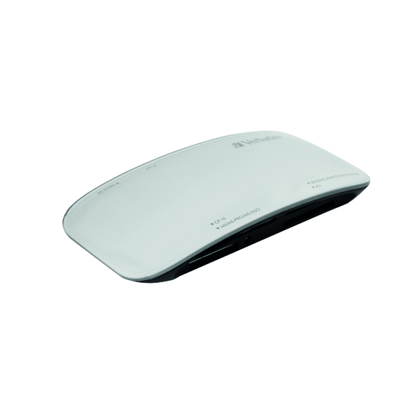 Verbatim Universal Memory Card Reader USB 3.0 97706
