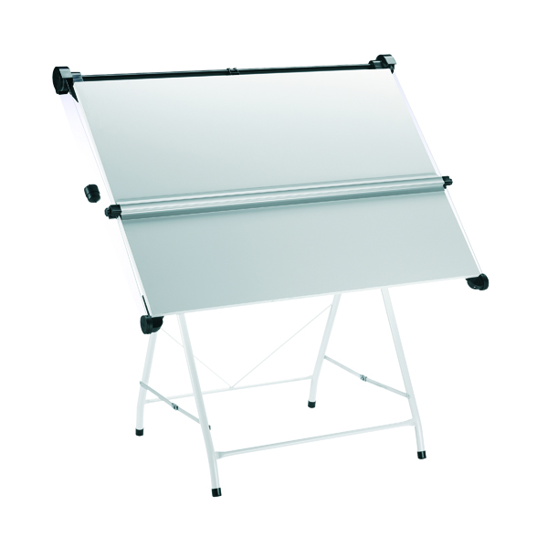 Vistaplan A1 Compactable Drawing Board with Stand E08023
