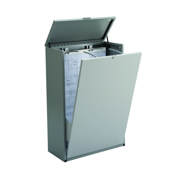 Vistaplan A0 Standard Plan File Cabinet Metal E09451