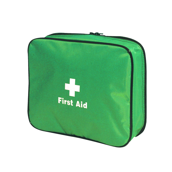 Image for Wallace Cameron Vehicle First Aid Kit Pouch 1020106
