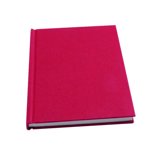 Manuscript A6 Book Ruled Feint (Pack of 10)