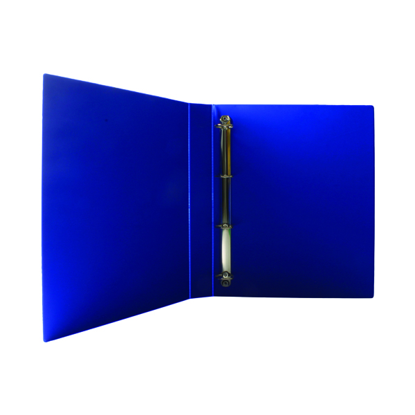 Blue 25mm 4D Presentation Binder (Pack of 10)