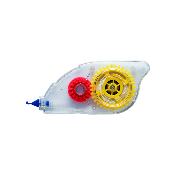 Image for Correction Tape Roller (Pack of 10) WX01593