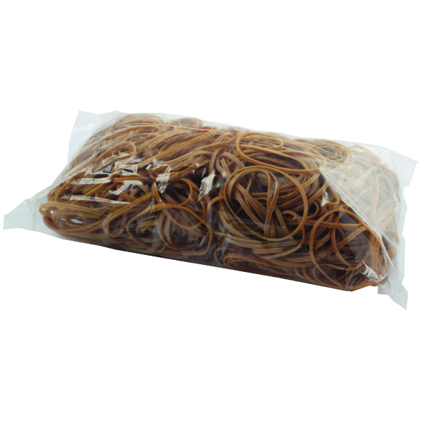 Image for Size 32 Rubber Bands (Pack of 454g) 0670081