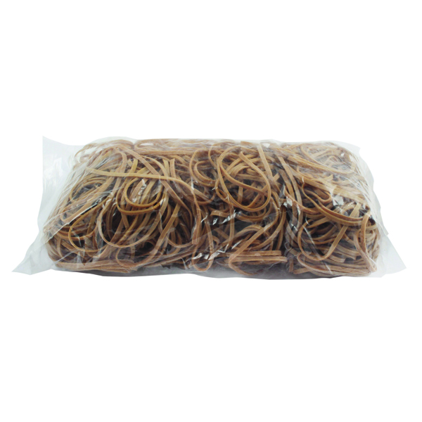 Image for Size 38 Rubber Bands (Pack of 454g) 9340008