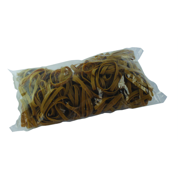 Image for Size 63 Rubber Bands (Pack of 454g) 9340009