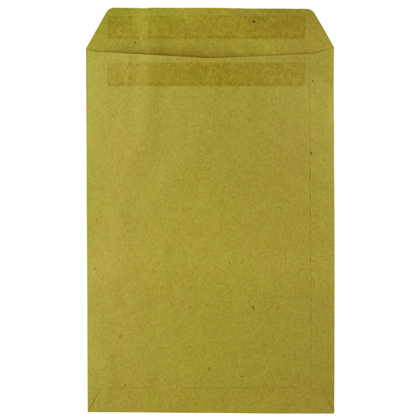Envelope C4 80gsm Manilla Self Seal (Pack of 250) WX3470
