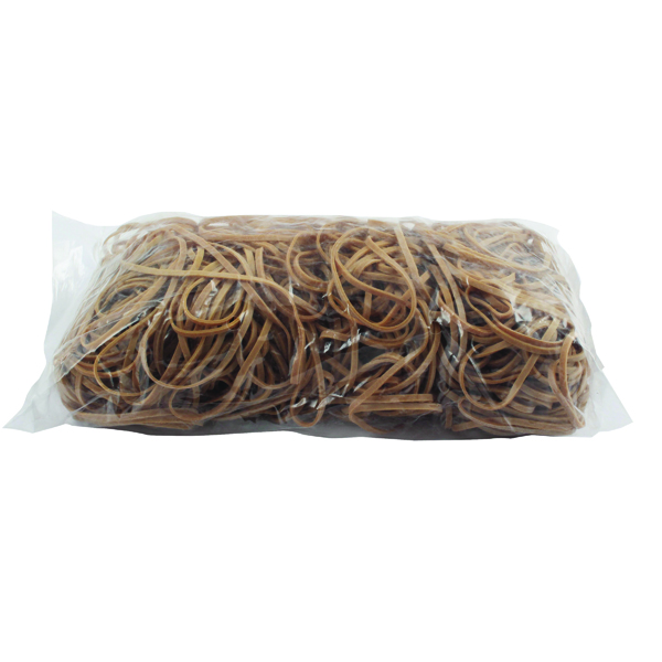 Image for Size 40 Rubber Bands 454g Pack 9340018