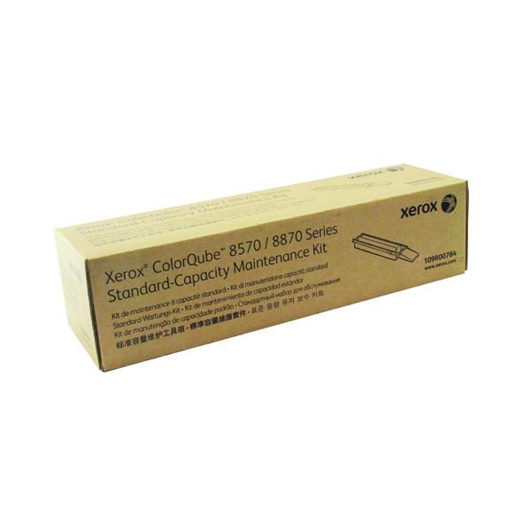 Xerox ColorQube 8570/8870 Maintenance Kit 109R00784