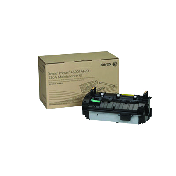Xerox Phaser 4600/4620 Black Maintenance Kit 115R00070