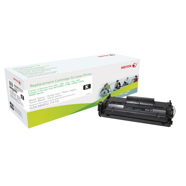 Image for Xerox Compatible Laser Toner Black 0263B002 006R03221