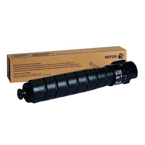 Xerox C8000 Black Toner 106R04041