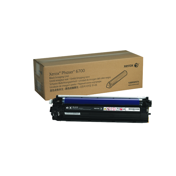 Xerox Phaser 6700 Black Imaging Unit 108R00974