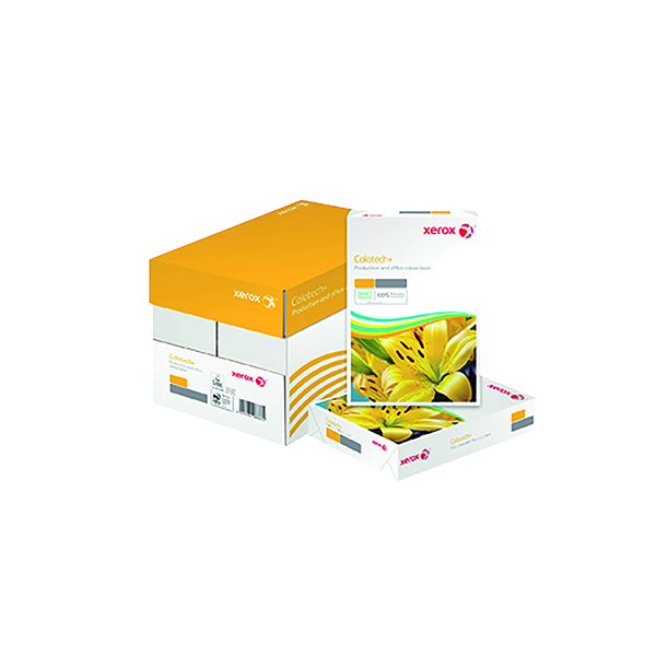 Xerox Colotech+ A3 Paper 90gsm White Ream 003R98839 (Pack of 500) 003R98839