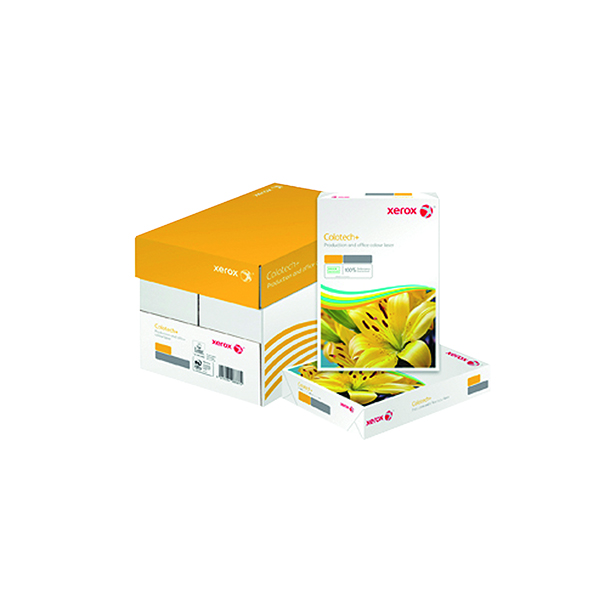 Xerox Colotech+ A4 White 200gsm Paper (Pack of 250)