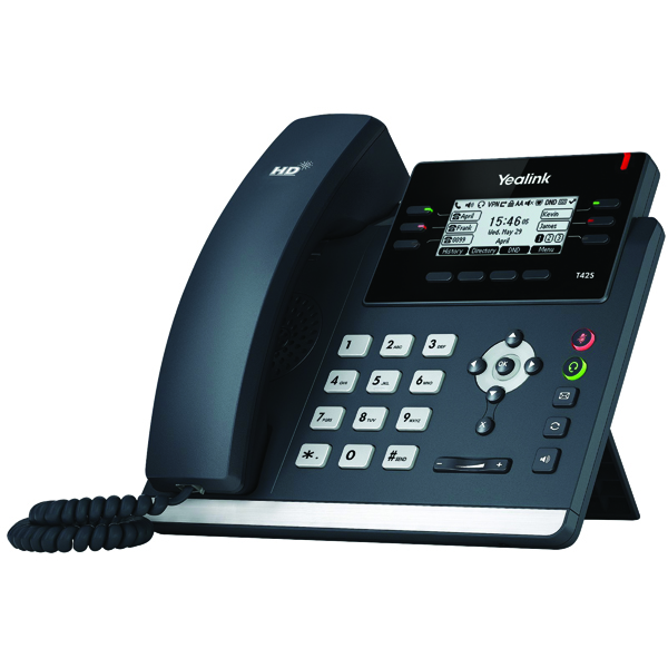 Yealink IP Phone SIP-T42S