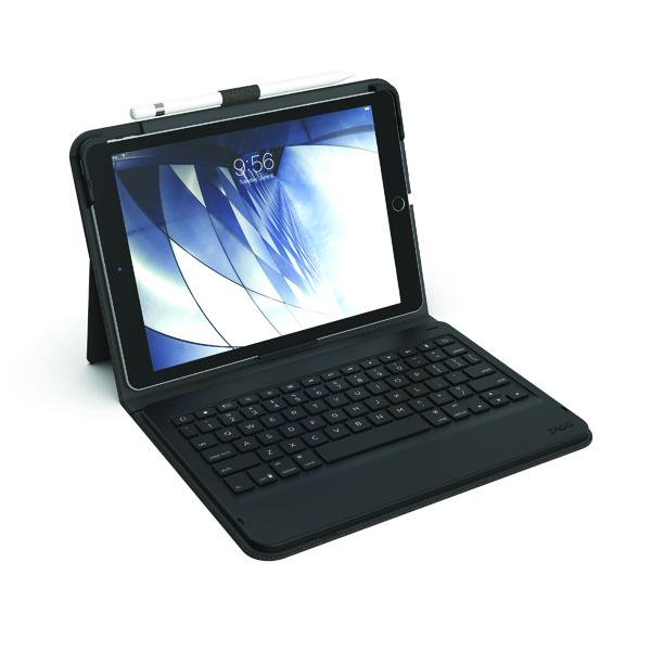 ZAGG Messenger Folio Keyboard Case for iPad 10.2 UK 103004684
