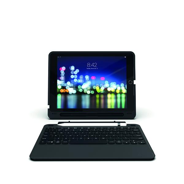 Image for ZAGG Slim Book Go Apple iPad UK 103304786